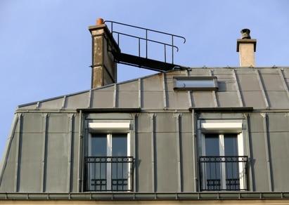 Et Zinktag i franske omgivelser